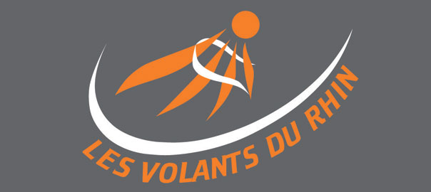 Logo des Volants du Rhin
