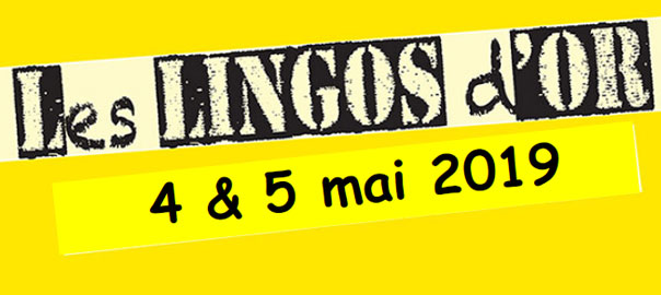 Tournoi Les Lingos d'Or